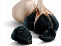 Amino acids food supplement-black garlic ready food