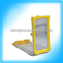 Waterproof Protective Case for iPhone4