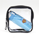 Customized Hot Selling New Style Exquisite Clear Women PVC Cosmetic Bag
