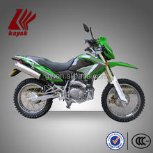"Deluxe Motorcross 200cc dirt bike, Off-road,""The Conqueror"",KN200GY-5C"