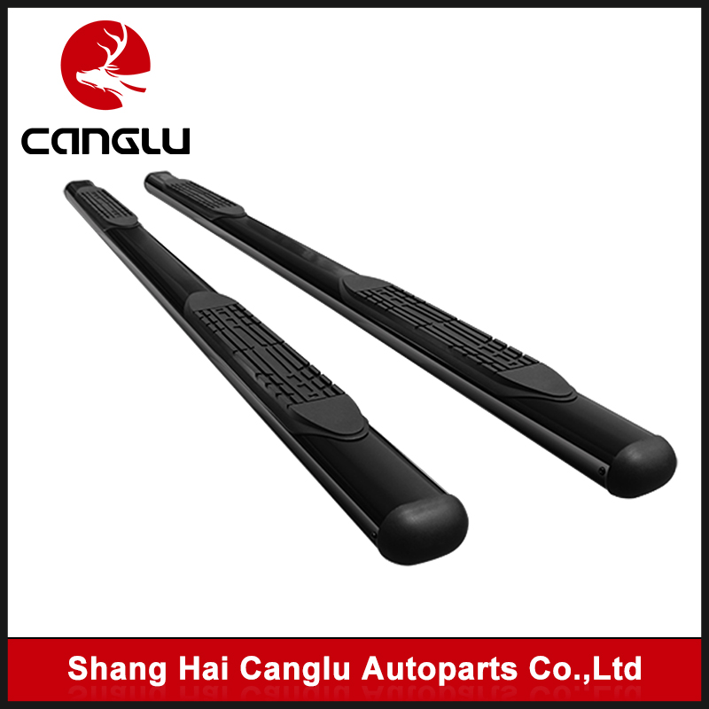 hot sale car side step/stainless steel running boards