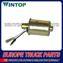 Electric Fuel Pump for Volvo heavy duty truck OEM:3169582