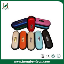 Shenzhen Wholesale smart design factory price ego t ce4 zipper case