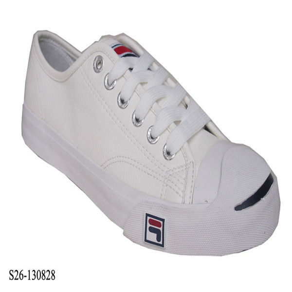 2015 new trendy mens Jack Purcell Style casual canvas/ Vulcanized shoes