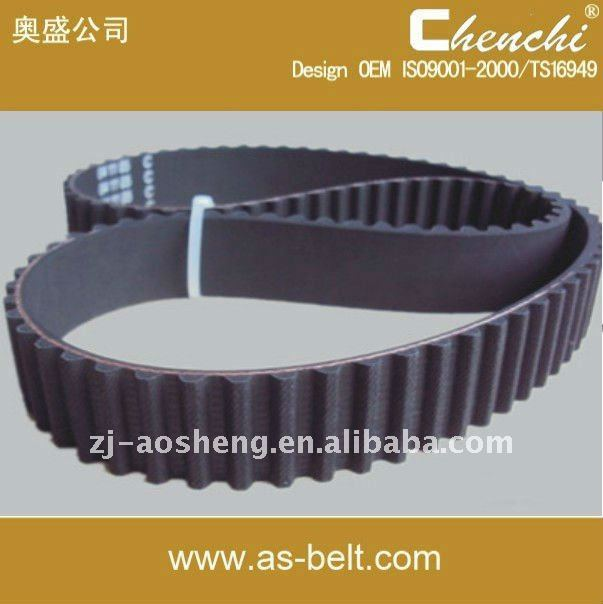 7700273611,7700273280,8200537021,7700273650,7700273279 OEM CR HNBR 96MR17 timing belt,CT988,5473XS,1987949437