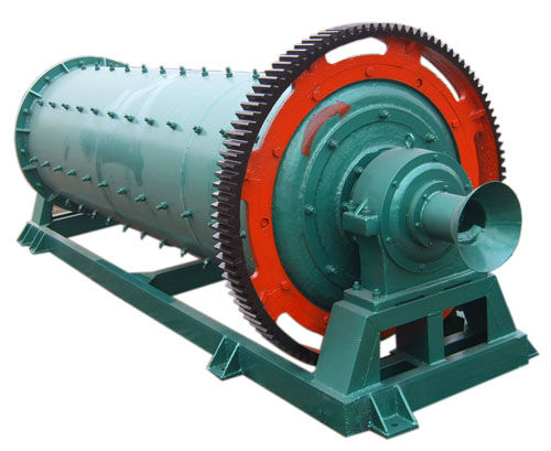 Low Consumption and Top Quality Grinding Ball Mill Copper Mining Machine