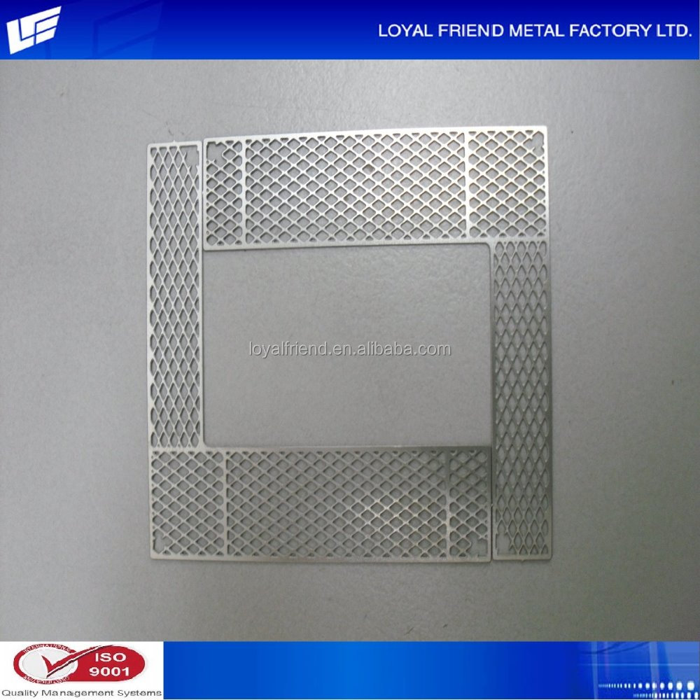 Special Deal Metal Painting Model Parts