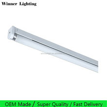 Fluorescent tube 18 watt cfl 36w 6500k CFL energy saving lamp 1200mm Straight Tube Light Lamp
