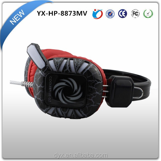 With Microphone Stereo Sound Noice Cancelling Referee Headset