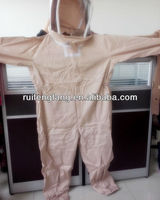 Bee Keeper Clothes Bee Suit 100% cotton sweat suits