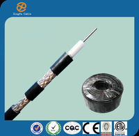 Hot sales! coaxial cable rg59/rg11/mini rg6 coaxial cable
