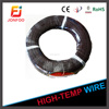 COLORS SINGLE CORE HIGH TEMPERATURE ELECTRIC TINND CABLE RUBBER INSULATION LOW VOLTAGE COPPER WIRE