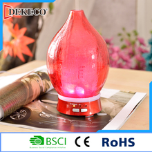 Beauty and Personal Care Aromatherapy Glass Aroma Essential Oil Diffuser