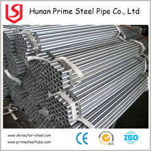 Greenhouse Tube ! 2 Inch Hot-Dipped Galvanized Steel Pipe GI Pipes 33mm