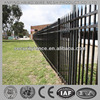 Fashionable new style top-selling stainless steel fence( ISO factory)