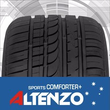 Chinese tyre factory since 1983,Altenzo brand colored car tires from PDW group