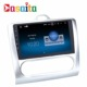 "Dasaita 9"" Android 7.1 car auto audio radio stereo GPS navigation system player no dvd for Ford focus 1999-2008 (Auto AC)"
