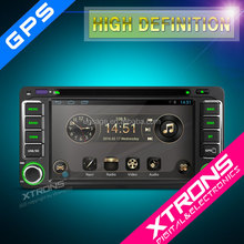 "XTRONS PF6BHGTA 6.2"" android 2 din car stereo for toyota corolla"