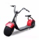 Self Balancing Electric Chariot 19 Inch Off-Road Scooter Two Big Tire Citycoco Car Hoverboard spare parts