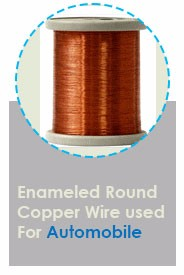 LP Wholesale Enameled Ultra-Thin Copper Winding Wire Price 0.02mm