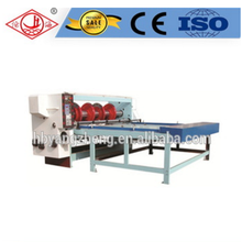 rs4 rotary slotter carton box machine for corrugated cardboard cutting machine rotary slotting machine