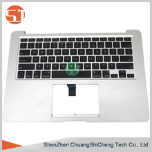 "Original Working Laptop Top Case Palmrest with Keyboard and Backlight for Apple Macbook Air 11"" A1369 Mid 2011 MC965 MC966"