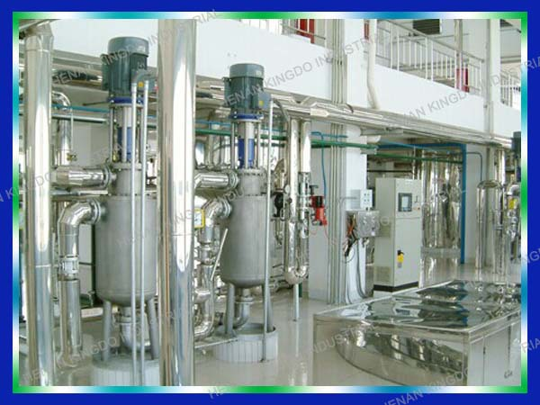 Soybean Oil Production Machine, Soybean Oil Plant