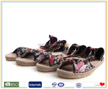 Hot cakes Summer usa fashion Women's Espadrille Sandal shoes