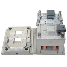 Chinese expert plastic injection mold making
