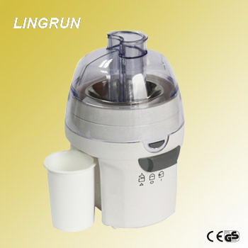 200W mini electric juice extractor/power juicer as seen on tv