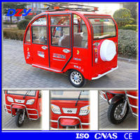 Pedal passenger tricycle bajaj auto rickshaw taxi rickshaw electric tricycle