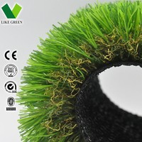 China Synthetic Green 40mm Landscaping Artificial