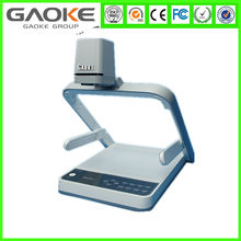High techlogy teaching equipment overhead projector visualizer