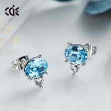 China Factory Wholesale Earring Girls Top Design Earring