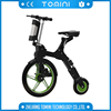 heigh speed mini chopper pocket bike foldable and smart e bike