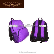 backpack polyester 2013 new fashionable school bags