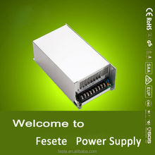 Alibaba 500W 12v long using external power supply made in China