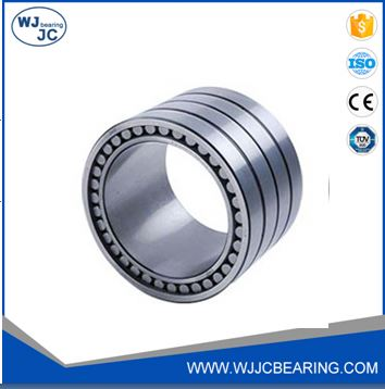 FCDP112164630/YA6 four-row cylindrical roller bearing, metal roll up windows