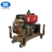 Fire Fighting Pump Diesel Engine Marine Sea Water Pump Portable for Ship