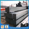 furniture and fence hot dip galvanized square tubing