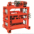 Stone dust brick making machine cement brick block making machine price