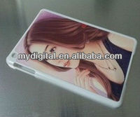 Sublimation blank case material for Iphone, ipad