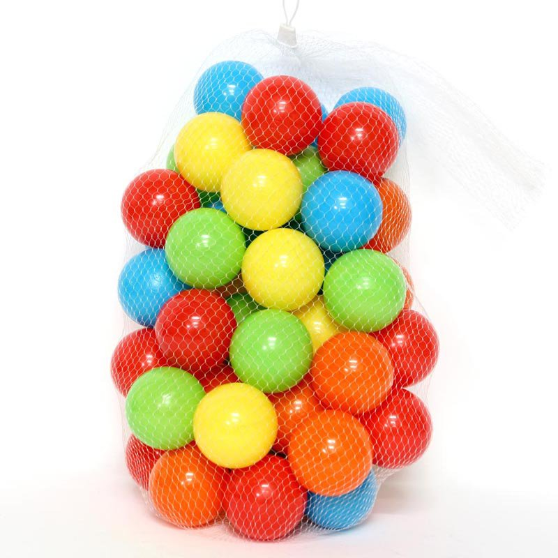 Best selling Plastic Bouncy Ball