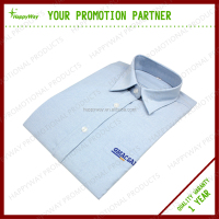 High Quality Fashion Shirt For Brand Promotion 1102003 MOQ 100PCS One Year Quality Warranty