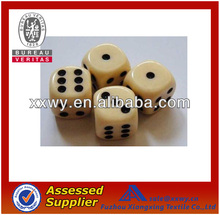 Custom Game Dice Manufacturer