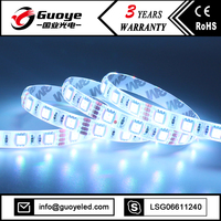 Wholesale led strip 5mm with 3 year warrenty decorate rope lights