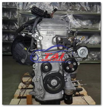 Japanese JDM 1RZ 2AZ 3E 4K 5A used engine with high quality in stock