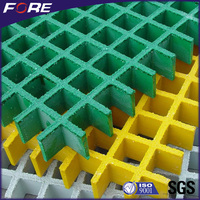 GRP/FRP fiberglass grating,High quality Competitive price FRP tree grating