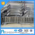 Manufacturer Of Steel Tube Fence Panel / Used Barrier / Security Barrier W