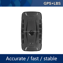 top sale wireless Multi platform operation GPS car tracker device for global vehicle tracking any time
